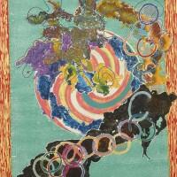 340. Frank Stella