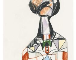 4. George Condo