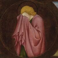 5. Master of the Osservanza, possibly the the young Sano di Pietro