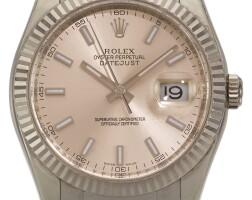 11. Rolex