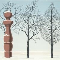 20. René Magritte
