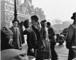 77. Robert Doisneau
