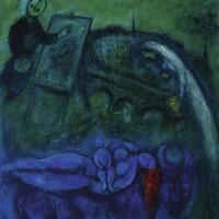 37. Marc Chagall