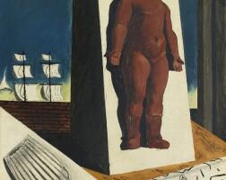 10. Giorgio de Chirico
