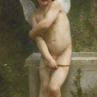 12. William-Adolphe Bouguereau