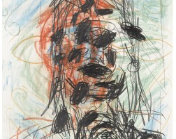 135. Georg Baselitz