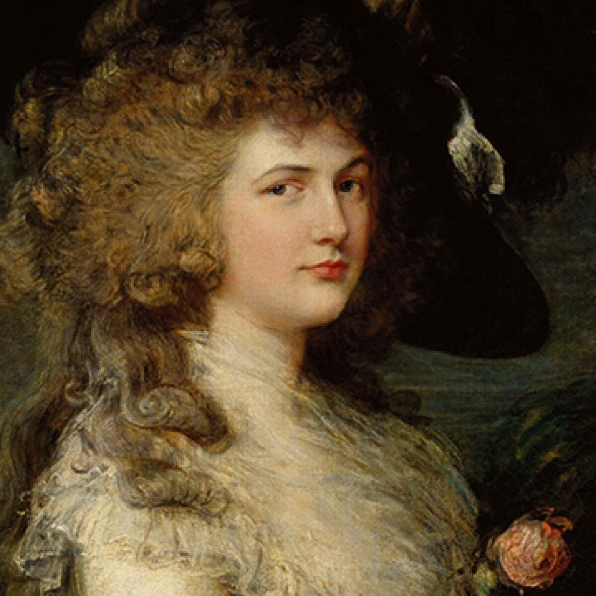 First Lady of Fashion: Georgiana, Duchess of Devonshire ...