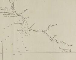 12. trafalgar campaign--volume ofof sea charts