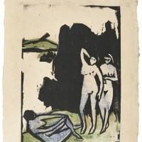 134. Ernst Ludwig Kirchner