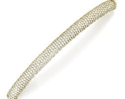 104. 鑽石手鏈, 寶詩龍(boucheron)