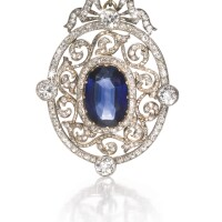 203. a fabergé jewelled gold pendant, moscow, 1899-1908
