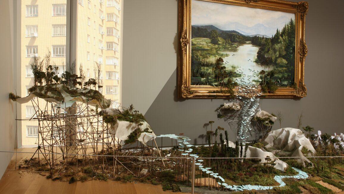 Interior View, Museum of Arts & Design