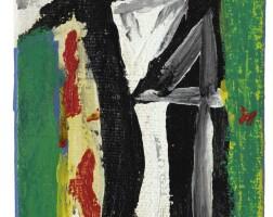 107. Robert Motherwell
