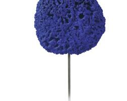 22. Yves Klein