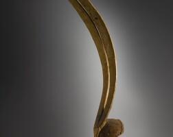 5. dogon or mossi mask, mali