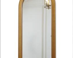 35. french   mirror,circa 1940