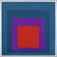 11. Josef Albers