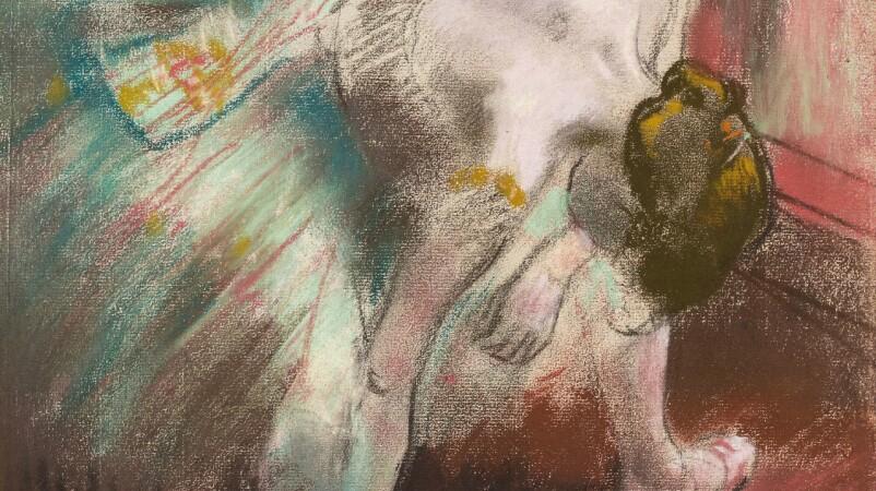 Degas' Delightful Depictions of Dance