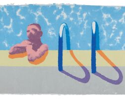 16. David Hockney
