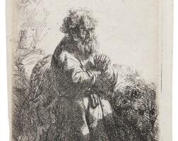 21. Rembrandt Harmenszoon van Rijn