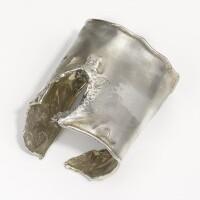 3. silver cuff, shaun leane