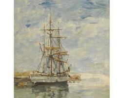 132. Eugène Boudin
