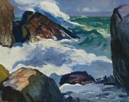 7. George Bellows
