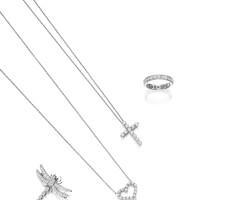 1601. 珠寶首飾, 蒂芙妮(tiffany & co.)
