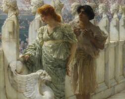 427. Lawrence Alma-Tadema