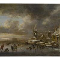 37. Nicolaes Molenaer