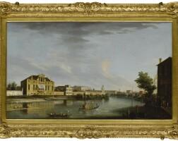 39. Apollonio Domenichini, formerly called the Master of the Langmatt Foundation Views