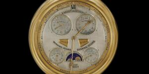 Why Breguet Is Considered the Father of Modern Watchmaking