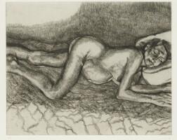 8. Lucian Freud