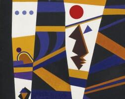 62. Wassily Kandinsky