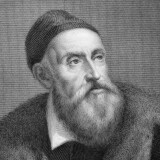 Titian: Artist Portrait