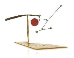 1. Alexander Calder