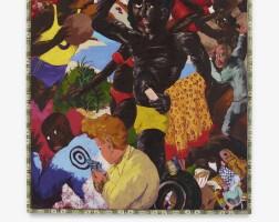 1. Robert Colescott