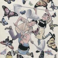 9. catching butterflies (1982)