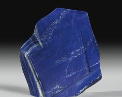 2. lapis lazuli, afghanistan