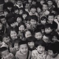 11. 邱良 | 笑口常開(黃大仙天台學校,1965)