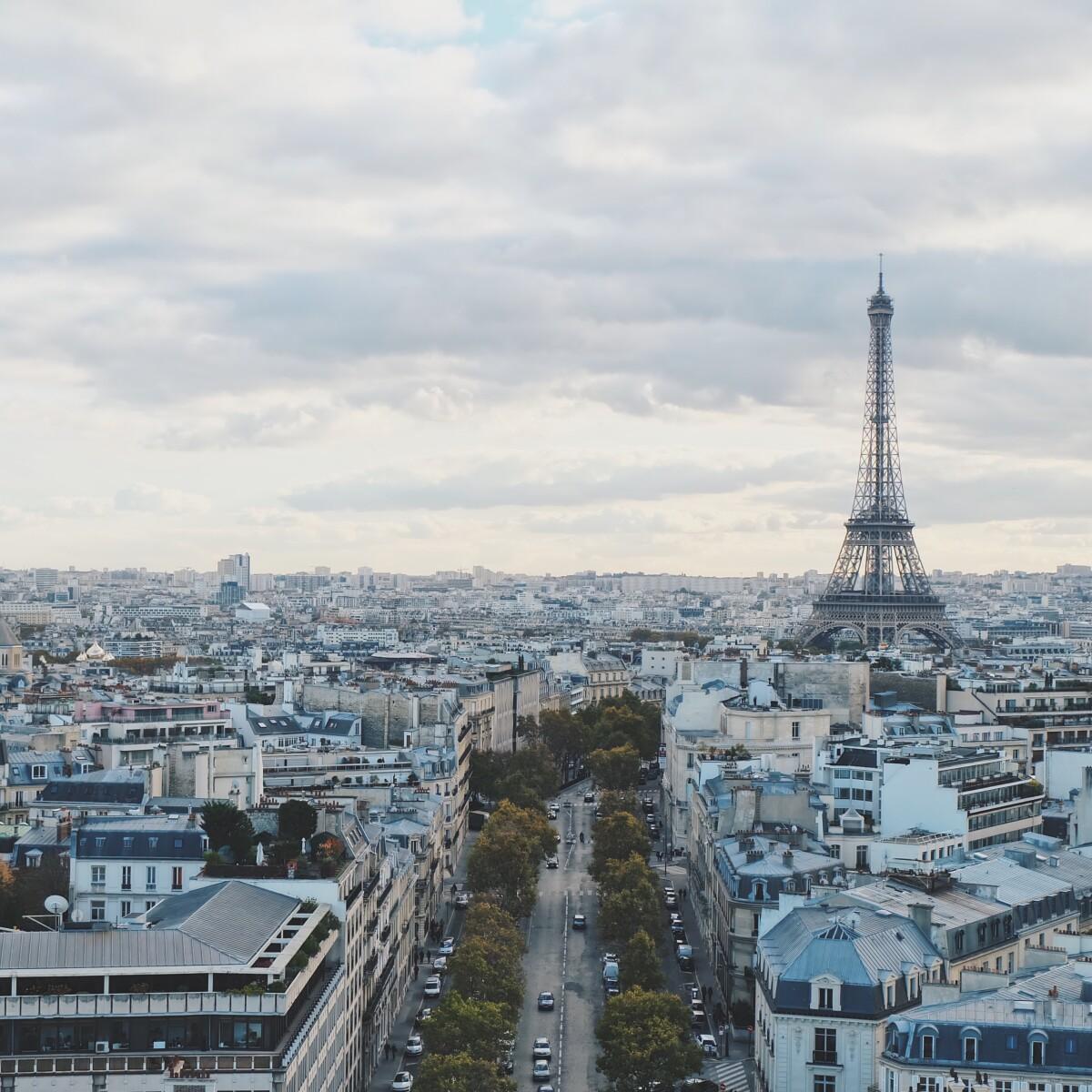 C Maison Et Jardin Magazine paris: a museum lover's guide   city guide   sotheby's