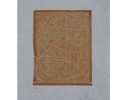 107. Jasper Johns