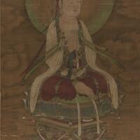 23. akasagarbha bodhisattva dynastie ming  