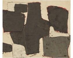 22. conrad marca-relli (1913 - 2000) | y-s-15-63, 1963