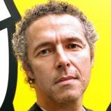 Julian Opie: Artist Portrait