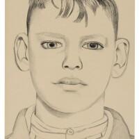 1. Lucian Freud