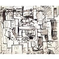 51. Hans Hofmann