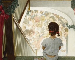 7. Norman Rockwell