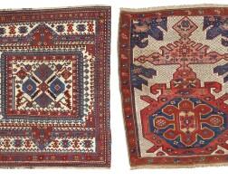 58. a shirvan prayer rug, east caucasus