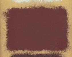 112. Mark Rothko